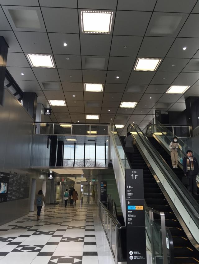 新宿三井ビルディング 17F 254.05坪(839.83m<sup>2</sup>)の内装