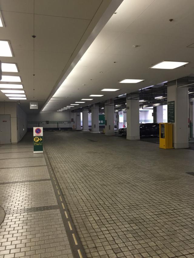 新宿三井ビルディング 17F 154.17坪(509.65m<sup>2</sup>)その他写真