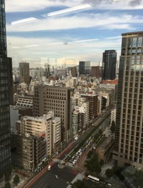 西新宿三井ビルディングその他写真