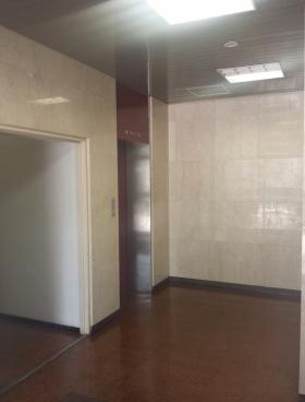 中島ビルディングの内装