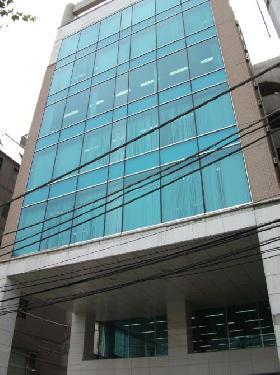 K.I.S飯田橋ビルの外観写真
