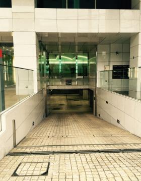 K.I.S飯田橋ビルの内装