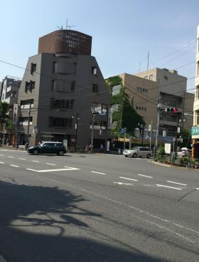 早稲田駅前ビルその他写真