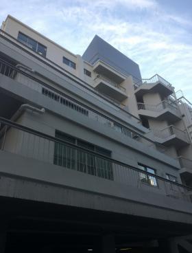 渋谷コープの外観写真