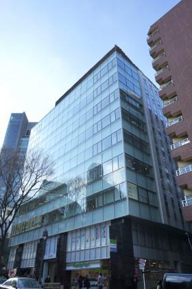 Gスクエア渋谷道玄坂の外観写真