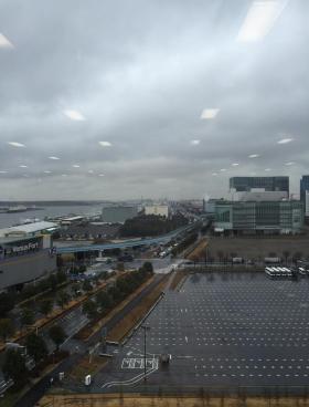 ダイバーシティ東京オフィスタワーその他写真