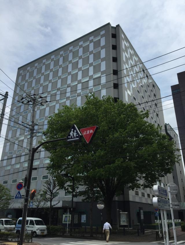 後楽国際ビルディング(東京都 ...