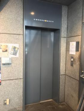 渋谷花菱ビルの内装