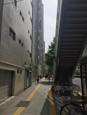 ユニゾ西新宿(旧クローバー西新宿)ビルその他写真