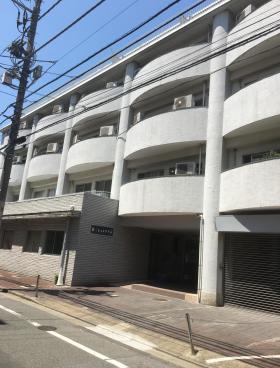 第二シャトウ千宗ビルの外観写真