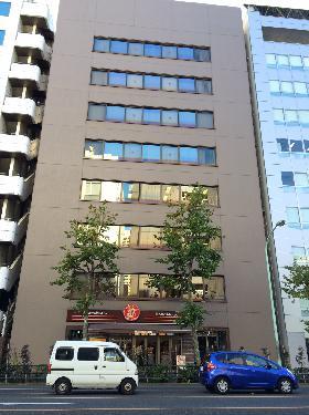 廣瀬第3ビルの外観写真