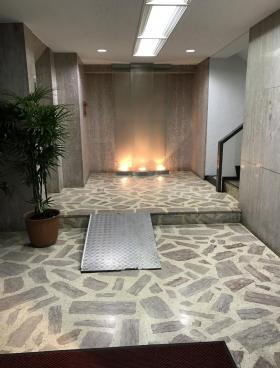 メイゾン原宿の内装