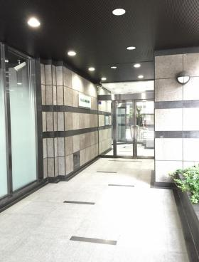 NCO神田淡路町ビルの内装