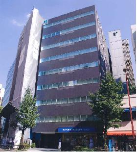 ヒューリック神田ビルの外観写真