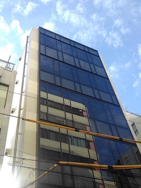 酪農会館ビル 6F 39.7坪(131.23m<sup>2</sup>)