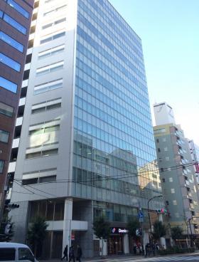 千代田小川町クロスタの外観写真