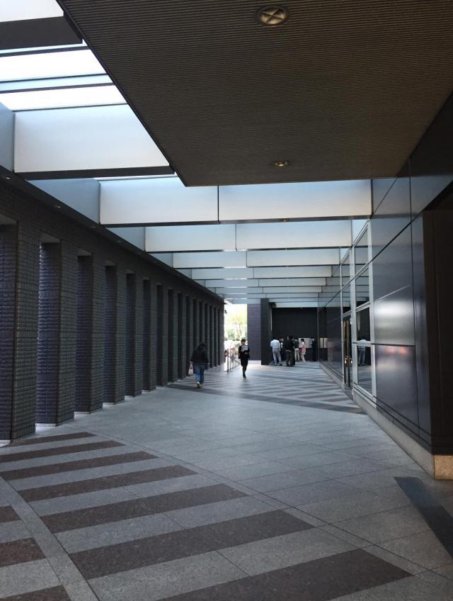 新宿アイランドタワーその他写真