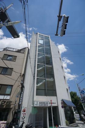 第6渡辺ビルの外観写真