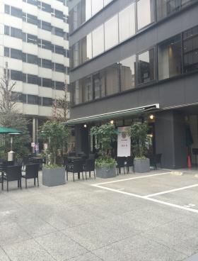 龍名館本店ビルの内装