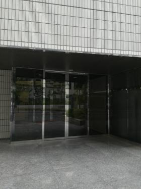 泉館三番町ビルの内装