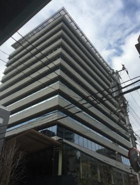 ヒューリック浅草橋ビルの外観写真