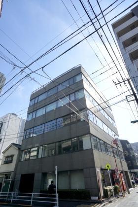PROSPER長野ビルの外観写真