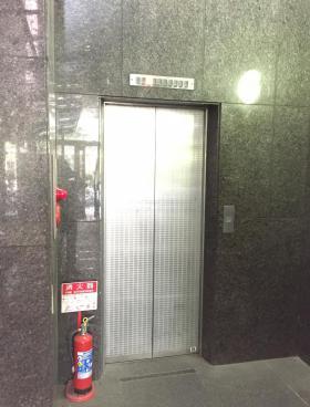 八重洲早川第2ビルの内装