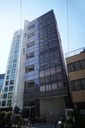 八重洲早川第2ビルの外観写真
