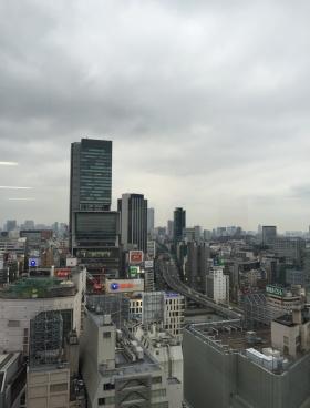 渋谷マークシティその他写真