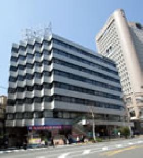 第2龍名館ビルの外観写真