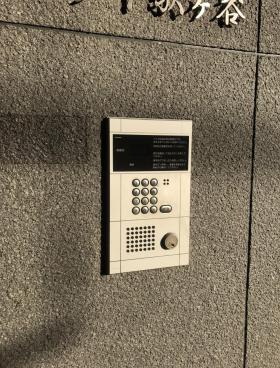 カーサ千駄ヶ谷ビルの内装
