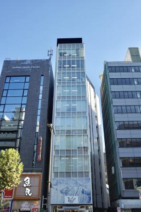 KIMURA BUILDINGの外観写真
