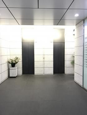 KIMURA BUILDINGの内装