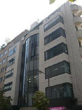 YK駿河台ビルの外観写真