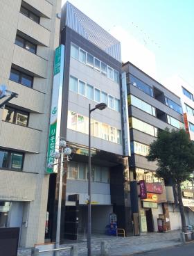 イノタケ第2ビルの外観写真