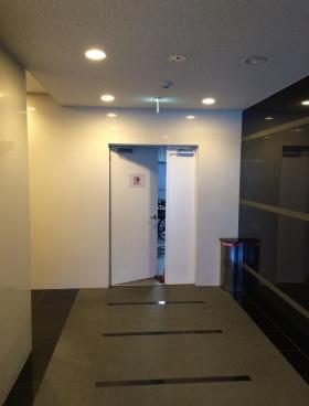 イノタケ第2ビルの内装
