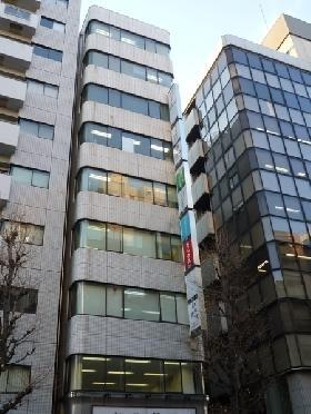 スミトー神田岩本町ビルの外観写真