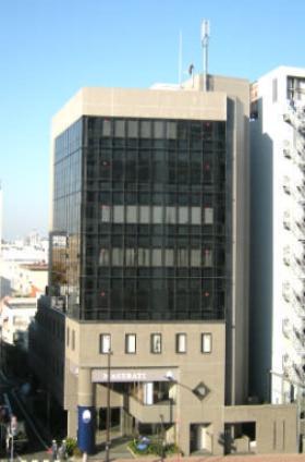 Y・Sビルの外観写真