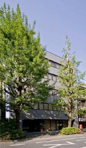 OSAWAビルの外観写真