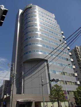 高田馬場アクセスの外観写真