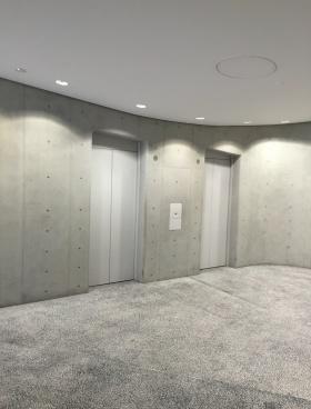 ユニゾ神田小川町三丁目の内装