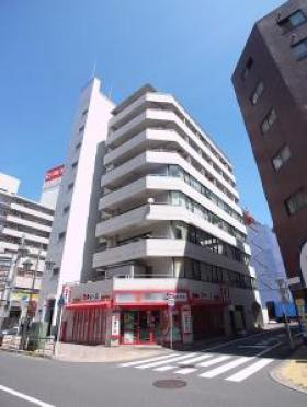 藤和シティコープ高円寺南・春木屋ビルの外観写真