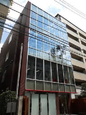 東越六番町ビルの外観写真