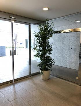 麹町ロイヤルマンションの内装