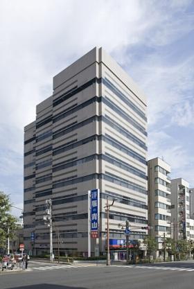 TOKYUREIT木場(木場永代)ビルの外観写真