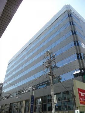 神田徳力ビルの外観写真