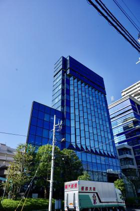 プライムタワー東陽町の外観写真