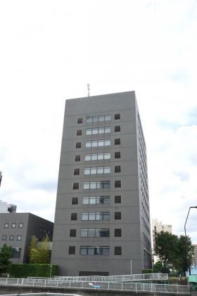 ゴールドクレスト菊川ビルの外観写真