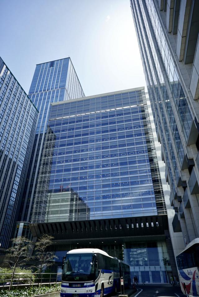 丸の内中央ビル(東京都 千代田区 丸の内)|賃貸オフィス・賃貸事務所のオフィスター