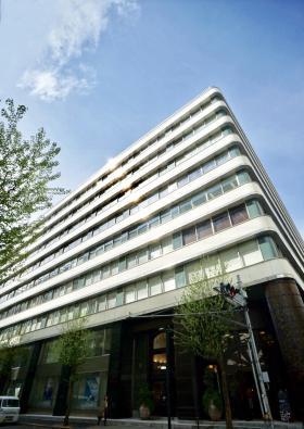 新東京ビルの外観写真